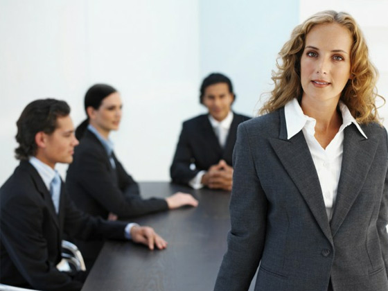 Career Tips for Women in the Workplace