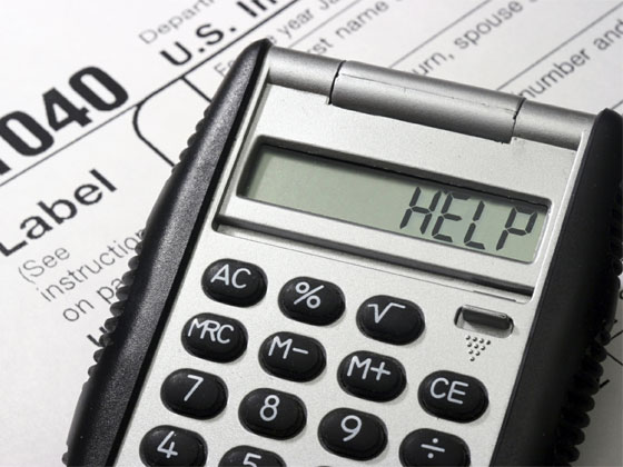 Get Help with Your Tax Return and Filing