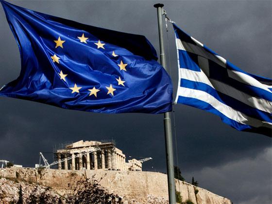 Greece and the European Debt Crisis