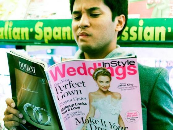 Magazine Advertising as a Medium
