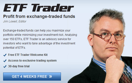 MarketWatch ETF Trader Discount Subscription and Review - Click Now