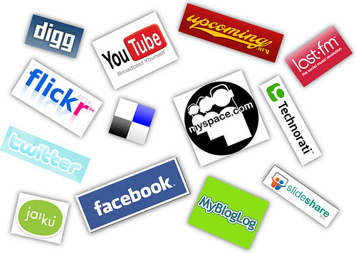 The Top Social Media Networks